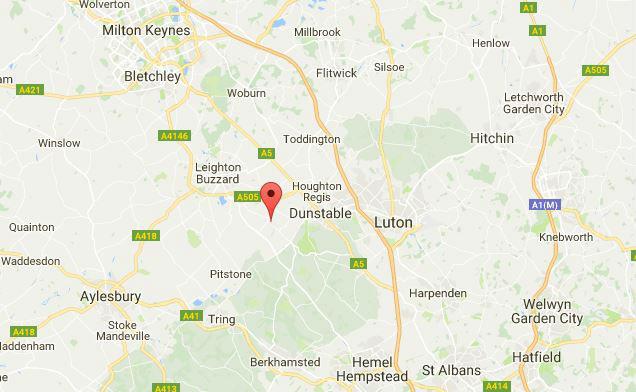 Surveying Across Bedfordshire
