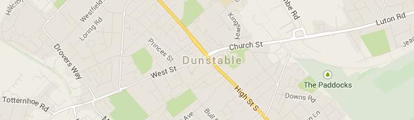 surveyors in Dunstable