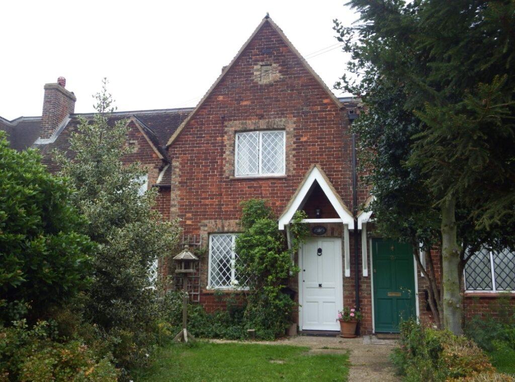 1859 House
