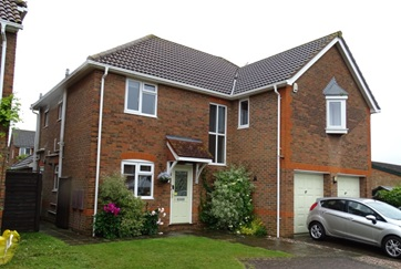 12 - 4 bedroomed Detached in Cheddington