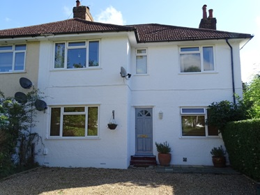 5 - 2 Bedroomed Flat in St Albans