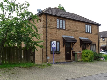 9 - 1 Bedroomed house in Milton Keynes