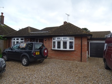 Detached Bungalow Eaton Bray