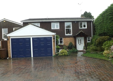 4 Bedroomed Detached, Edlesborough