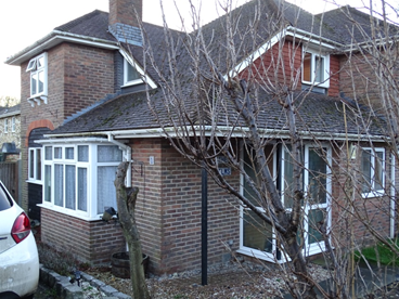 3 Bedroomed Semi Detached in Eaton Bray, Beds.