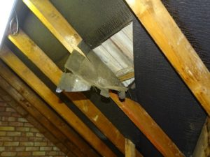 A Few Faults Found In Recent Properties Alan Rance Surveyors