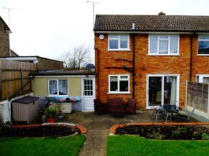 3 Bed Semi Dunstable