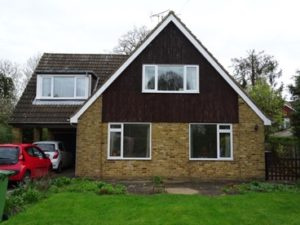3 Bedroomed Detached, Potters Bar, Hertfordshire