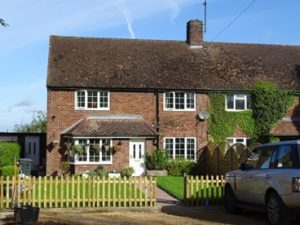 3 Bedroomed Semi, Totternhoe