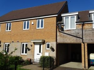 3 Bedroomed Terraced, Leighton Buzzard.