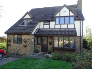 4 Bed detached Linslade, Leighton Buzzard.