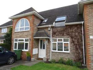 4 Bedroomed Terrace, Eaton Bray.