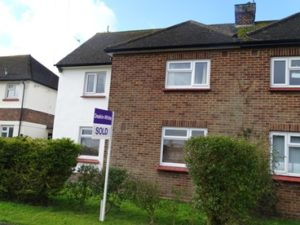 Semi Detached, Dunstable, Bedfordshire