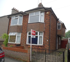 3 Bed Semi Dunstable, Bedfordshire