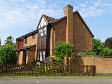 4 Bedroomed, Detached, Edlesborough