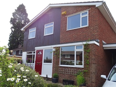 4 Bedroomed Detached , Wing, Bedfordshire