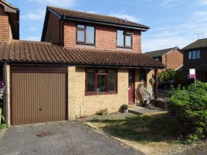 3 Bedroomed House in Cheddington, Buckinghamshire