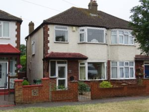 3 Bedroomed Semi in Luton