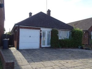 Detached Bungalow in Leighton Buzzard