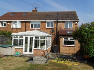 Extended Semi in Dunstable