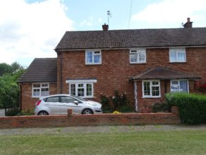 Extended Semi in Studham, Bedfordshire