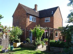 Semi-detached in Leighton Buzzard