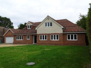 4 Bedroom Chalet Bungalow in Studham, Bedfordshire.