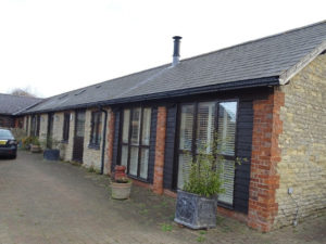 Barn Conversion, Hanslope , Milton Keynes