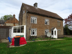 Farm House Kensworth Bedfordshire