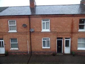 Railway CottaRailway Cottage in Wolverton, Milton Keynesge in Wolverton, Milton Keynes