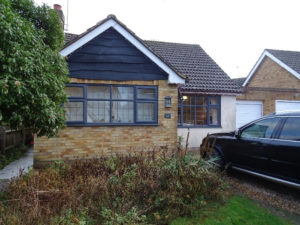 2 Bedroomed Bungalow in Eaton Bray