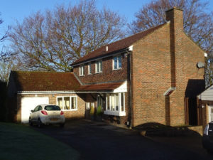 Extended 4 Bedroomed Dunstable