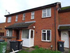 Ground floor maisonette in Houghton Regis